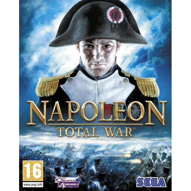 Napoleon: Total War (Steam)