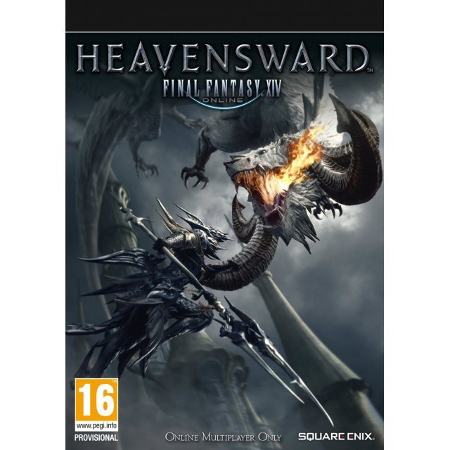 Final Fantasy XIV: Heavensward [DLC]