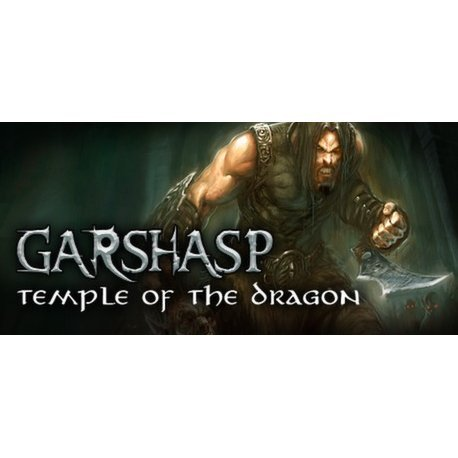 Garshasp: Temple of the Dragon (Steam)
