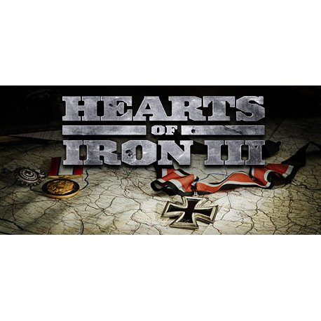 Hearts of Iron III (Steam)