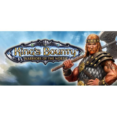King's Bounty: Warriors of the North (Steam)