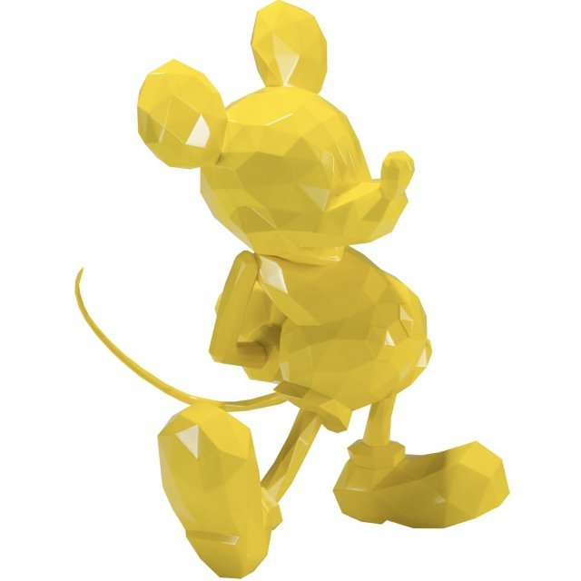 Polygo Mickey Mouse Yellow