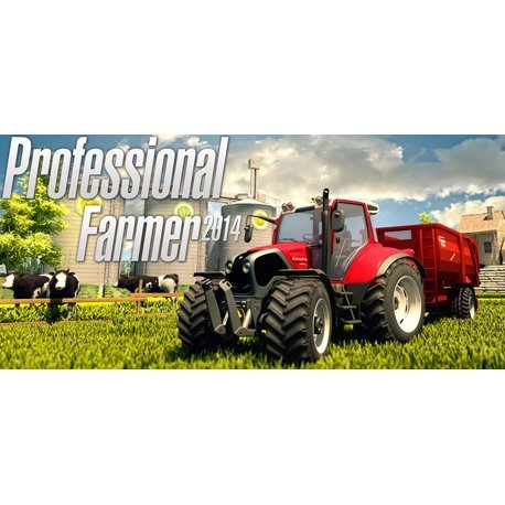 Professional Farmer 2014 Gold Edition (Steam)