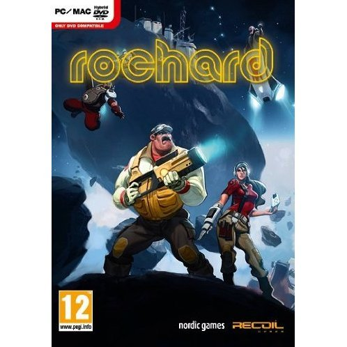 Rochard (Steam)