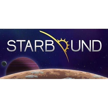 Starbound (Steam)
