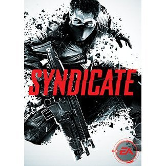 Syndicate (Limited Edition) (Origin)