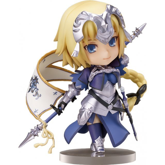 Chara-Forme Plus Fate/Grand Order: Jeanne d'Arc [Limited Exclusive]