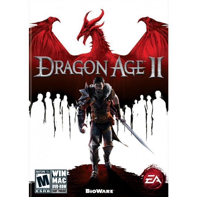 Dragon Age II - Online Pass (Origin)