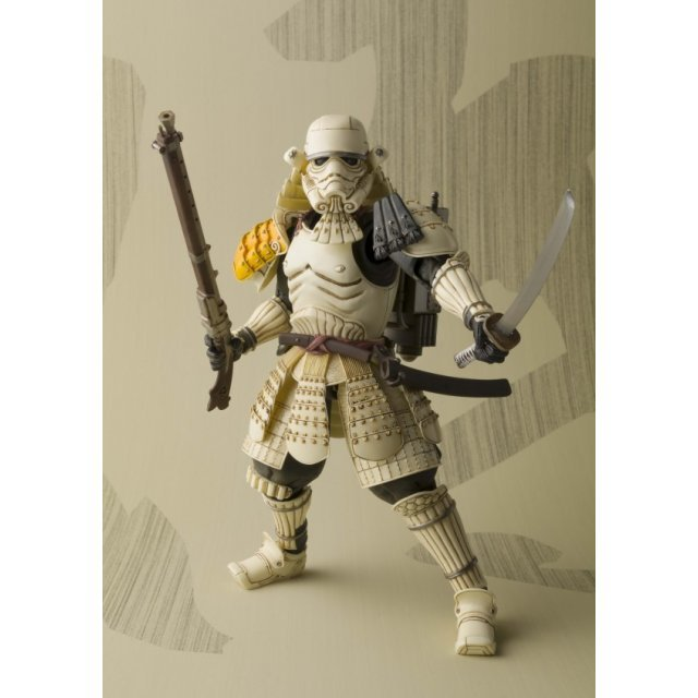Star Wars Meisho Movie Realization: Teppo Ashigaru Sandtrooper