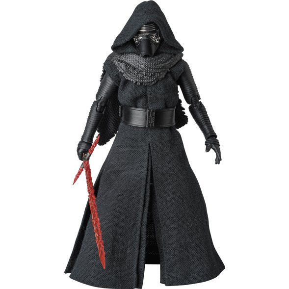 MAFEX Star Wars The Force Awakens: Kylo Ren