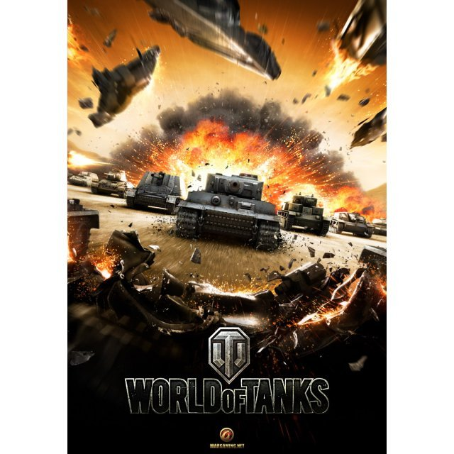 World of Tanks (1000 Gold + 7 Days Premium)