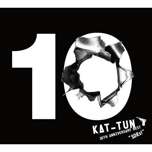 10th Anniversary Best - 10Ks! [CD+DVD Limited Pressing Type 2]