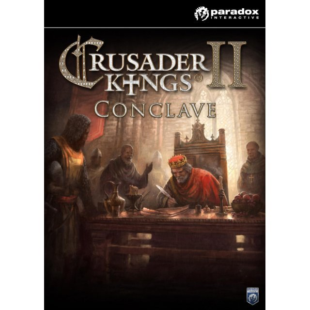 Crusader Kings II: Conclave [DLC] (Steam)