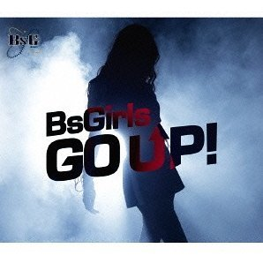 Go up! [CD+DVD]
