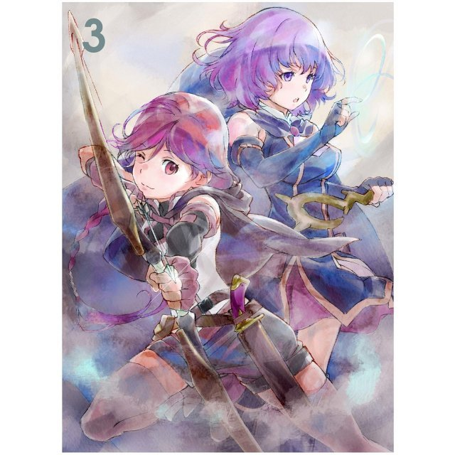 Grimgar Of Fantasy And Ash Vol.3