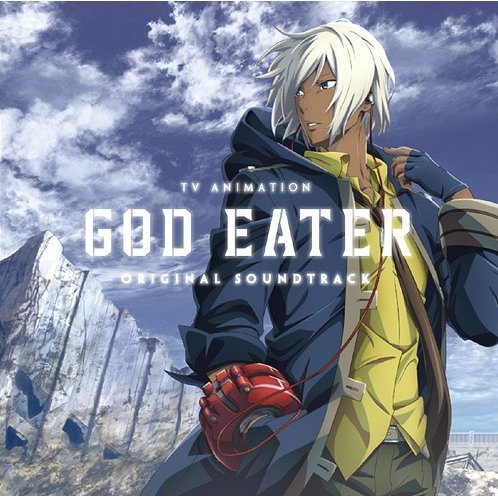 God Eater Original Soundtrack