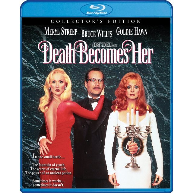 Death Becomes Her (Collector's Edition)