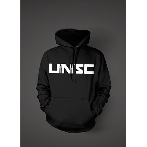 Halo Hoodie: UNSC (M Size)