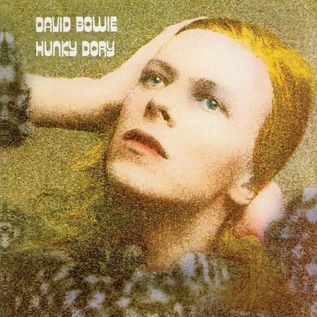 Hunky Dory [2015 Remastered Edition]