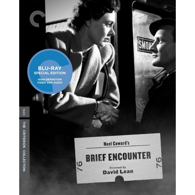 The Criterion Collection: Brief Encounter