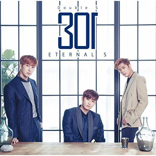 Eternal S [CD+DVD Limited Edition]