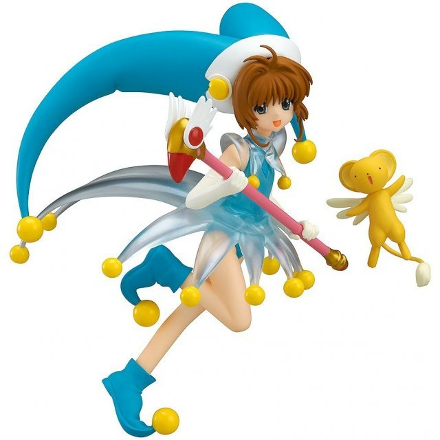 card captor sakura sakura kinomoto battle costume ver