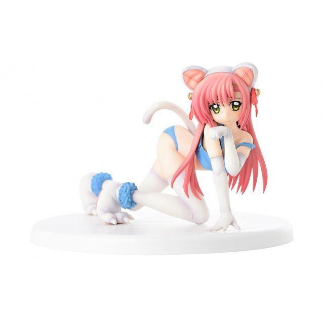 Hayate the Combat Butler 1/6 Scale Pre-Painted Figure: Katsura Hinagiku Cat Ver.