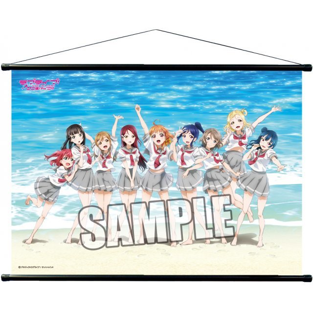 Love Live! Sunshine!! B2 Wall Scroll