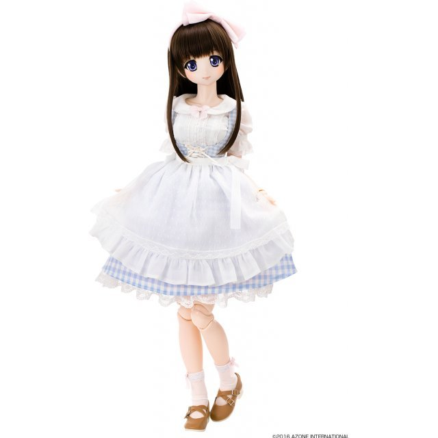 Original Doll: Happiness Clover Moka / Spring Symphony