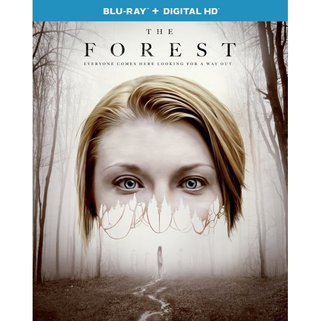 The Forest [Blu-ray+Digital HD]