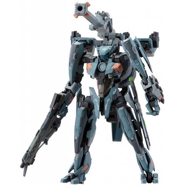 Xenoblade Chronicles X 1/48 Scale Model Kit: Formula (Re-run)