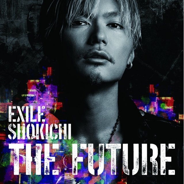 The Future [CD+Blu-ray Limited Edition]