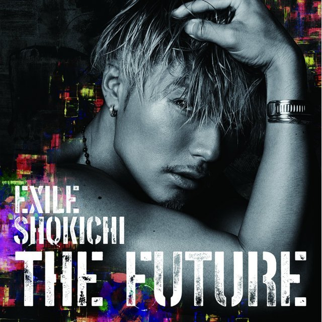 The Future [CD+DVD]