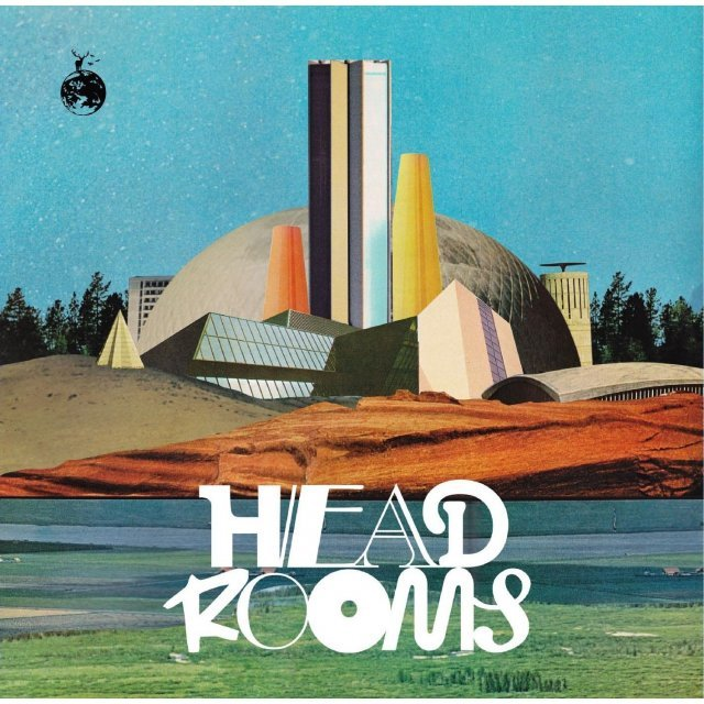 Head Rooms [CD+T-shirt Limited Edition]