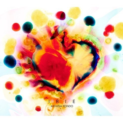 Irie [CD+DVD Limited Edition Type A]