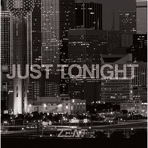 Just Tonight [CD+DVD Limited Edition]