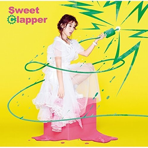 Sweet Clapper [Limited Edition]