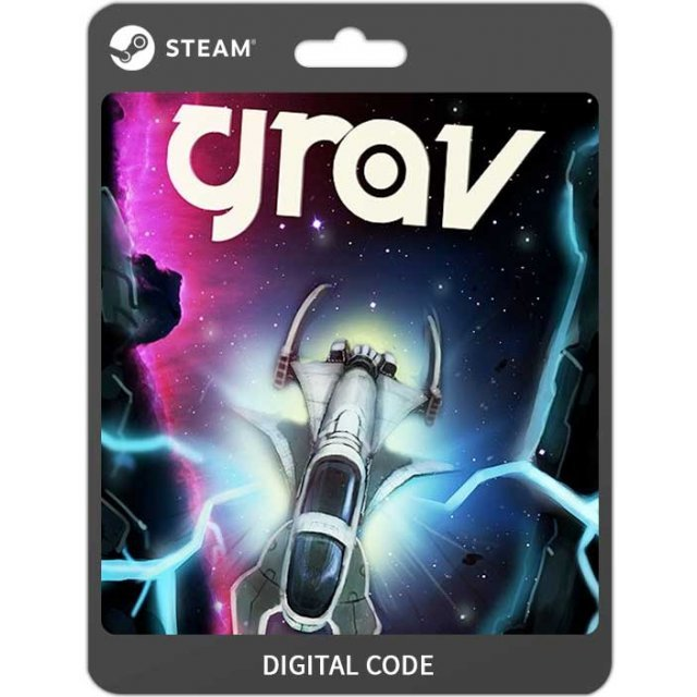 GRAV [Early Access Game]