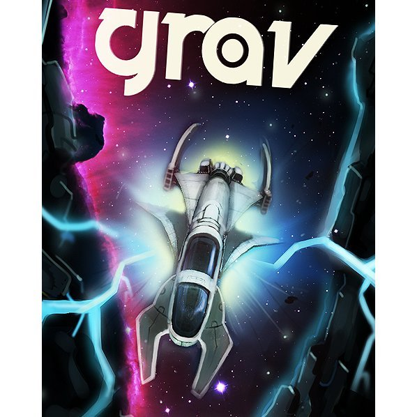 GRAV [Early Access Game] (STEAM)