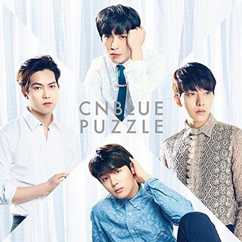 Puzzle [CD+DVD Limited Edition Type A]