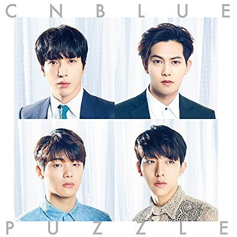 Puzzle [CD+DVD Limited Edition Type B]
