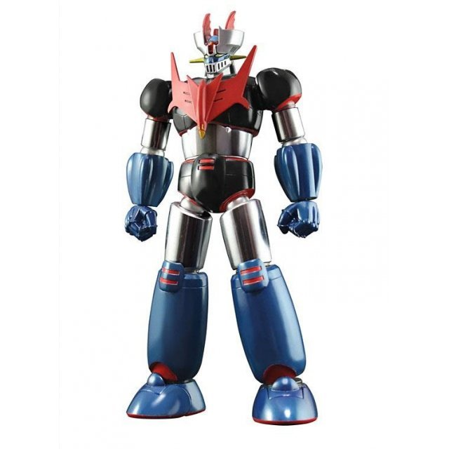 Dynamite Action! Series No.35: Z Mazinger