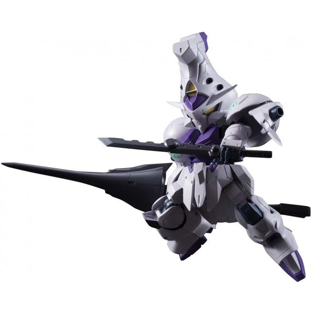 Mobile Suit Gundam Nxedge Style: MS Unit Gundam Kimaris