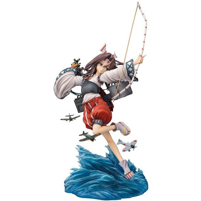 Kantai Collection 1/7 Scale Pre-Painted Figure: Zuihou
