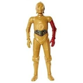 Star Wars 31 inches Figure: C-3PO