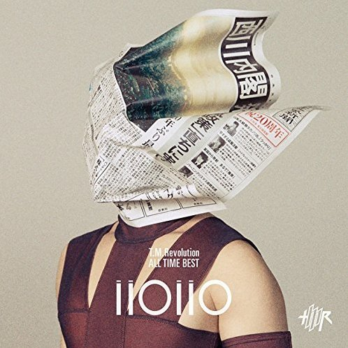 2020 - T.m.revolution All Time Best [CD+DVD Limited Edition]