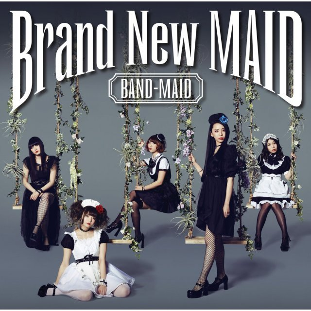 Brand New Maid [Type B]