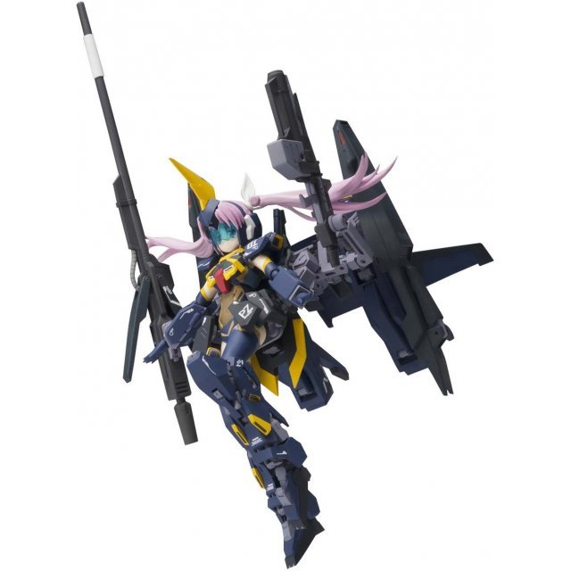 Armor Girls Project MS Girl Gundam Mk-II (Titans Colors)