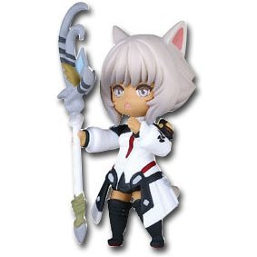 Final Fantasy XIV Minion Figure Vol.1: Y'shtola