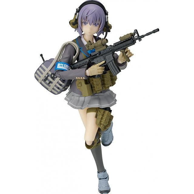 figma SP-071 Little Armory: Miyo Asato (Re-run)